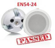 Głośnik AMC 4EN do zastosowań w dźwiękowych systemach ostrzegania