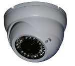 Kamery ANALOG HD - AHD ( Analog High Definition )